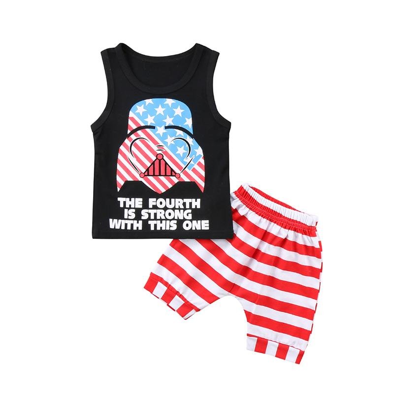 Funny Fourth Of July Set