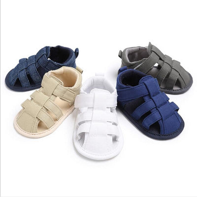 Cute Canvas Sandals