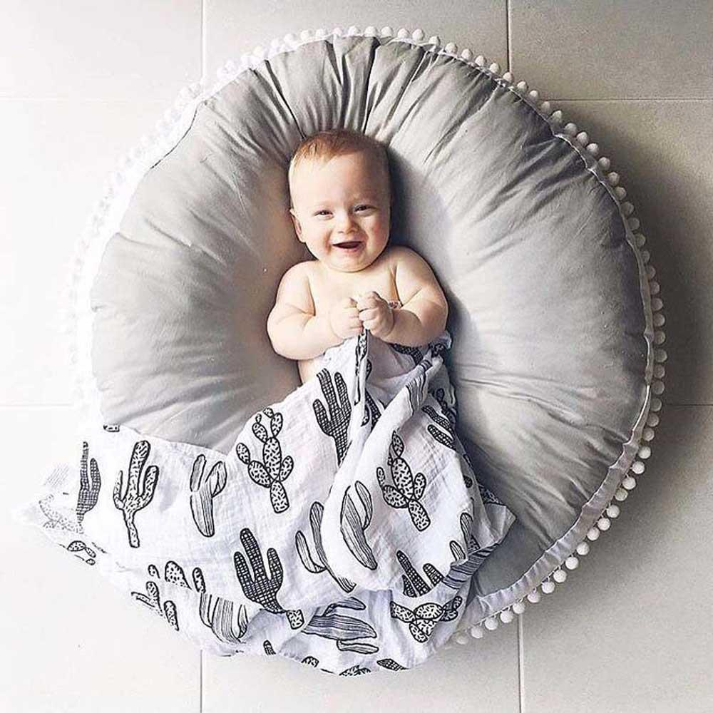 Soft & Delicate Baby Sleep/Play Mat