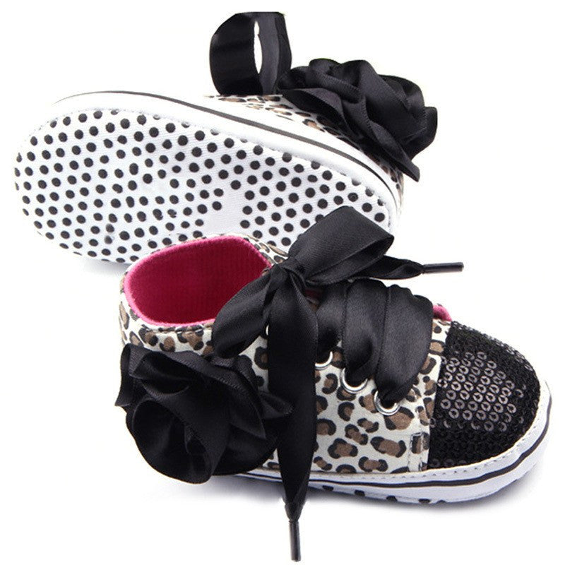Splendid Leopard Fashion Sneakers