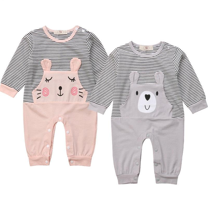 Cute & Delicate Animal Jumpsuits