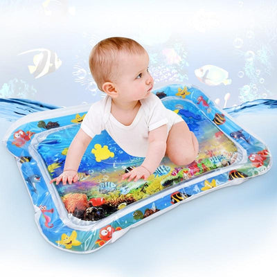 TummyTime Water Development Mat