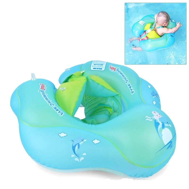 Baby Safe Swimming Float