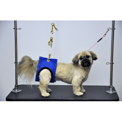Romani Geriactric Support XS Links Sold Seperately, Romani Restraints - Love Groomers