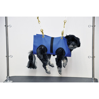 Romani Support Sling L Links Sold Seperately, Romani Restraints - Love Groomers
