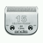 Andis 15 Blade, Andis Blades, FWS - Love Groomers
