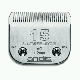Andis 15 Blade, Andis Blades - Love Groomers