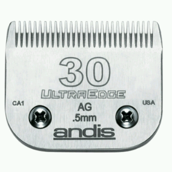 Andis 30 Blade, Andis Blades, FWS - Love Groomers