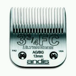 Andis 3 3/4FC Blade, Andis Blades - Love Groomers