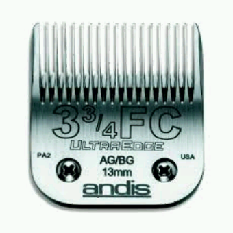 Andis 3 3/4FC Blade, Andis Blades, FWS - Love Groomers