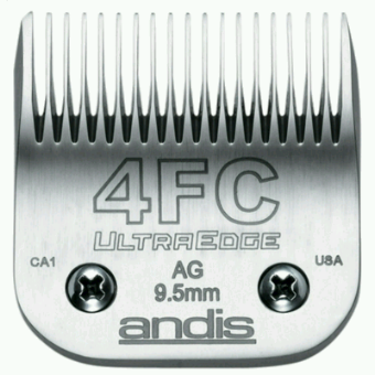 Andis 4FC Blade, Andis Blades, FWS - Love Groomers