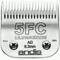 Andis 5FC Blade, Andis Blades, FWS - Love Groomers