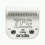Andis 7FC Blade, Andis Blades, FWS - Love Groomers