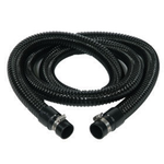 K-9 Dryer 10 FT Dryer Hose Fits Most -9 Models, K-9 Dryers Parts & Accessories, Electric Cleaner Company - Love Groomers