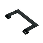 K-9 Dryer Wall Mount Brackets Fits Most K-9 Models, K-9 Dryers Parts & Accessories, Electric Cleaner Company - Love Groomers
