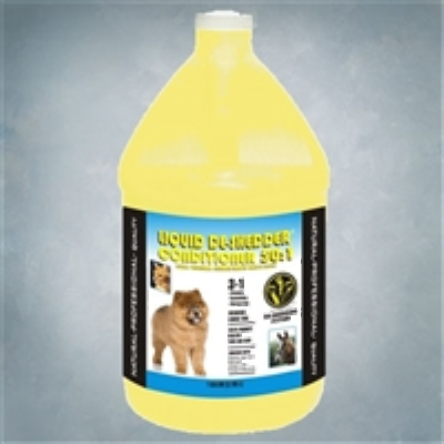 Liquid Deshedder Conditioner, Wild Animal Conditioners - Love Groomers