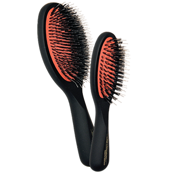 Chris Christensen Andreas Boar / Nylon Bristle Cushion Brushes, Chris Christensen Brushes, Chris Christensen - Love Groomers
