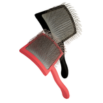 Chris Christensen Groomer's Miracle Slicker Brushes, Chris Christensen Brushes - Love Groomers