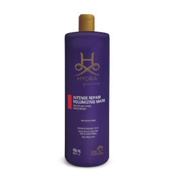 Hydra Intense Repair Volumizing Mask, Hydra Conditioner - Love Groomers