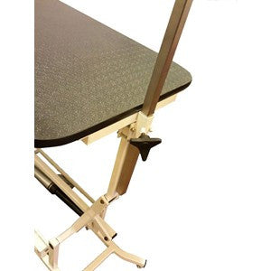 Ultra Lift Mounted Adjustable Arm, Ultra Lift Table Accessories - Love Groomers