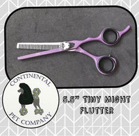 "CPC Tiny Might 5.5"" Thinner, CPC Shears and Knives, Continental Pet Company - Love Groomers"