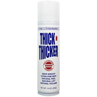 Chris Christensen Thick N Thicker Texturizing Bodifier Spray, Chris Christensen Styling Aids, Chris Christensen - Love Groomers
