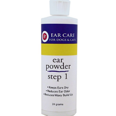 Miracle Care Ear Powder 24 Gram, Ear Care - Love Groomers