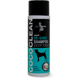 Isle of Dogs- Coco Clean De-Shed Shampoo, Isle of Dog Shampoo - Love Groomers