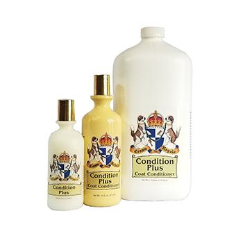Crown Royale Condition Plus, Crown Royale Conditioner, Crown Royale - Love Groomers