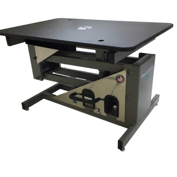"Groomer's Best Hydraulic Table 42"", Groomer's Best Tables, Groomer's Best - Love Groomers"