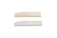 Utsumi Stainless Combination Comb 6.5 inch, Utsumi Combs - Love Groomers