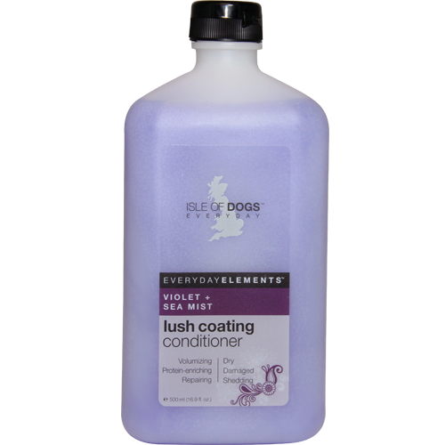 Isle of Dogs Lush Coating Conditioner, Isle of Dog Conditioner - Love Groomers