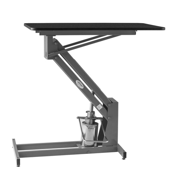 PetLift MasterLift Hydraulic Grooming Table, PetLift Grooming Tables - Love Groomers