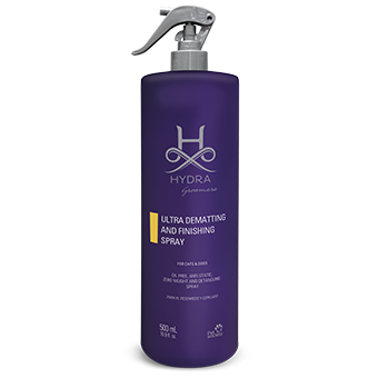Hydra Ultra Detangle and Dematting / Finishing Spray