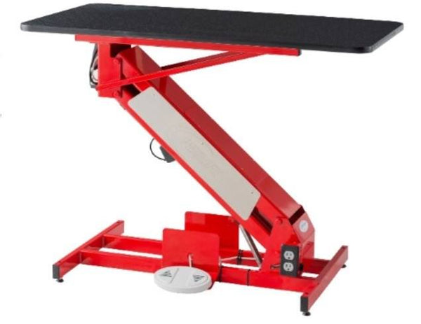 PetLift MasterLift Low Rider Electric Grooming Table, PetLift Grooming Tables - Love Groomers