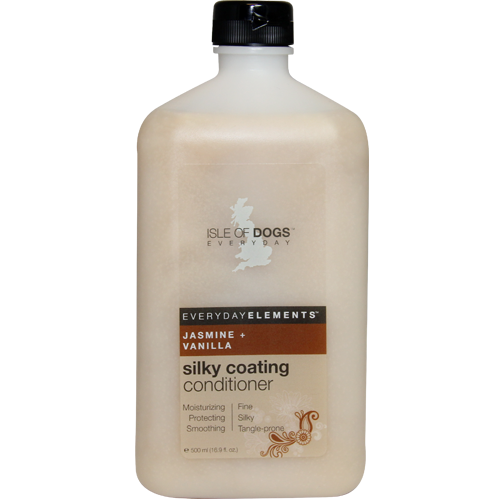 Isle of Dogs Silky Coating Conditioner, Isle of Dog Conditioner - Love Groomers