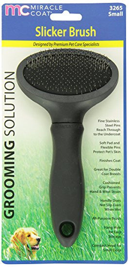 Miracle Care Slicker Brush, Slicker Brush - Love Groomers