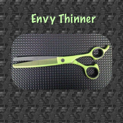"CPC 7"" Envy Thinning Shear, CPC Shears and Knives, Continental Pet Company - Love Groomers"