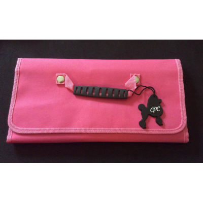 CPC 7 Pocket Shear Bag, CPC Shear Bags & Blade Cases, Continental Pet Company - Love Groomers