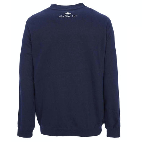 POLAROK · NAVY