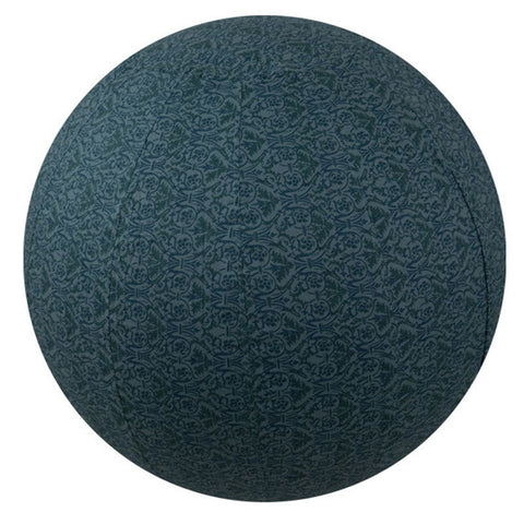 Yoga Ball Cover Size 55cm Design Sage Rhapsody - Global Groove (Y)