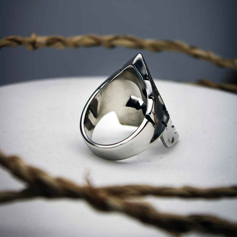 Gladiator Glory Ring (model# R307)