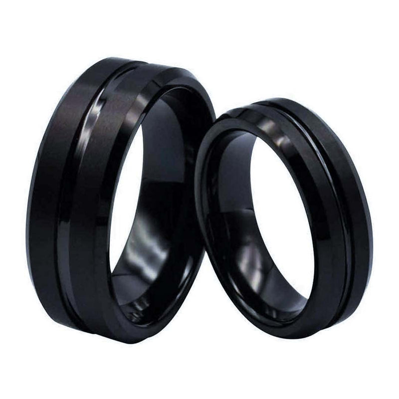 Single and couple Rings (model# R204)