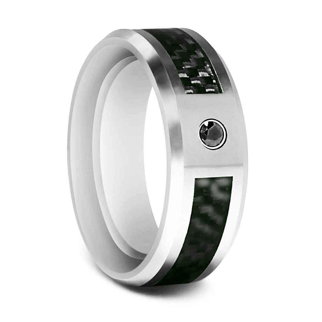 Men wedding ring (model# R205)