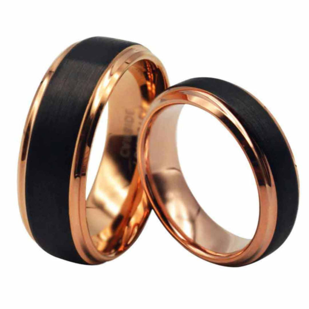 Single and couple Rings (model# R206)