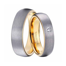 Single and couple Rings (model# R207)