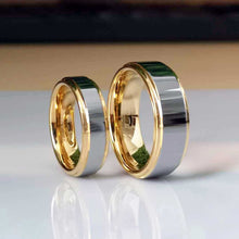 Single and couple Rings (model# R208)