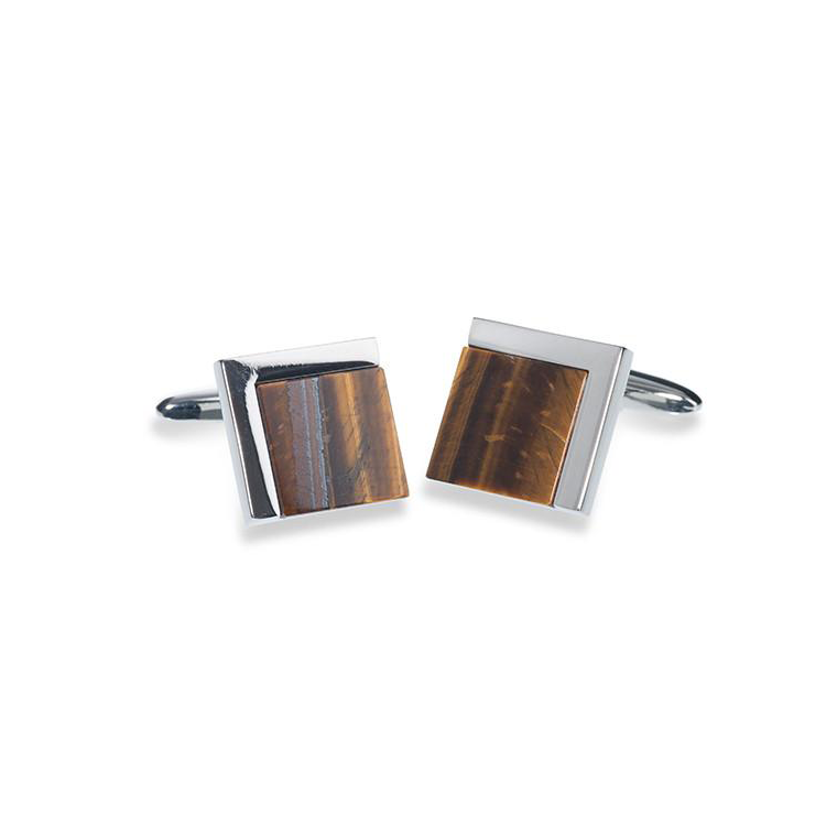 Emerson mens wedding cufflinks