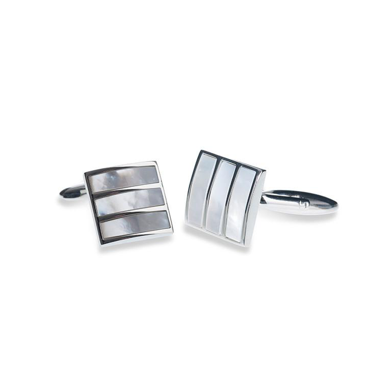 Forbes mens wedding cufflinks