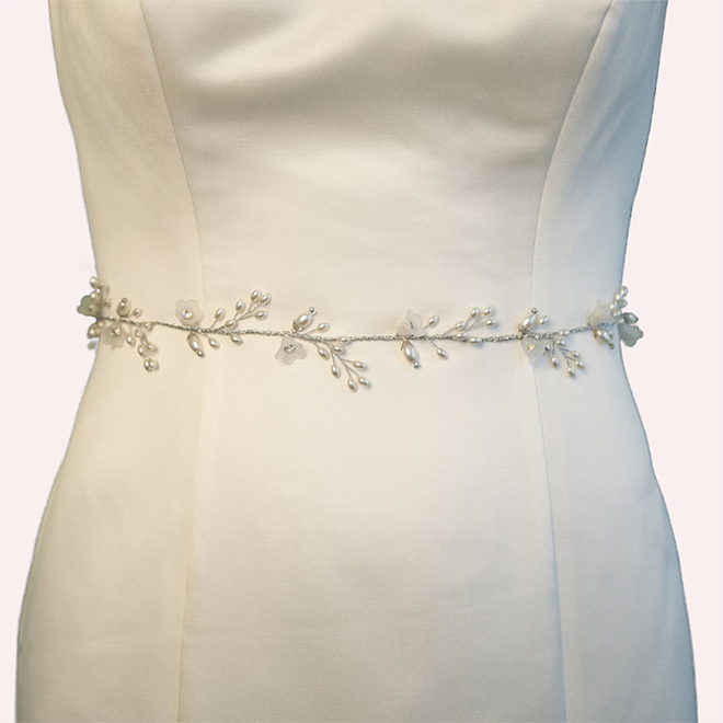 Yateley wedding belt